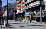 Горнолыжные туры в Андорру