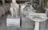 Археологические находки в Помпеях