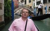 Проплывая по улицам Венеции
