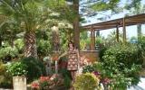 Территория отеля на о. Крит