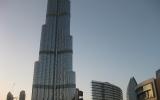 Объединённые Арабские Эмираты, небоскрёб Бурдж халиф