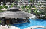 Бар отеля на Родосе
