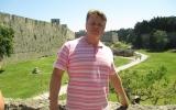 Крепость Родоса
