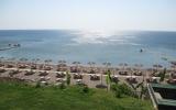 Пляжи Калифея