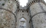 Рыцарская крепость о. Родос