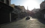 Улицы старого города Родос