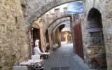 Улочки сарого города Родос